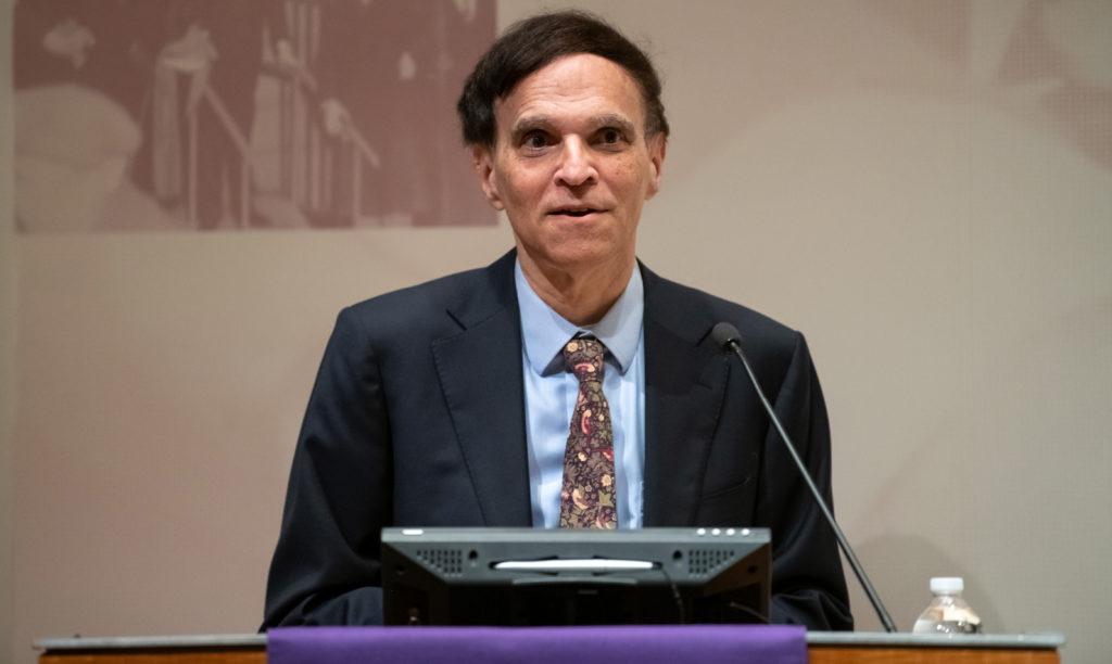Judge Robert A. Katzmann